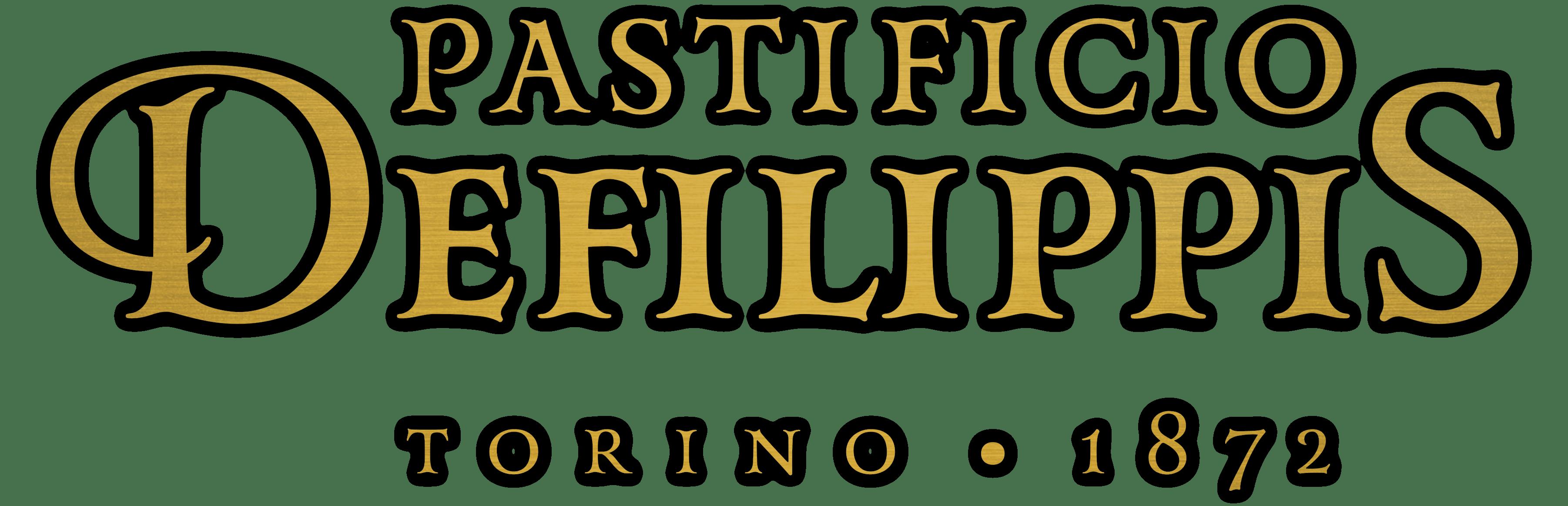 logo defilippis